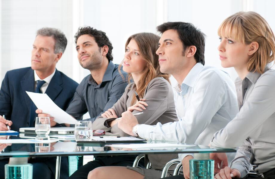 Fomentar o 'Engagement' dos trabalhadores do conhecimento